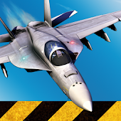 icono Carrier Landings