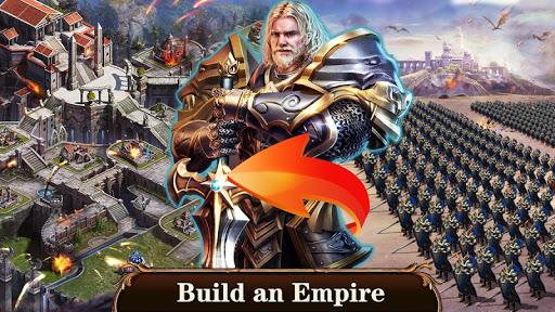 Ultimate Glory - War of Kings Apkfinish screenshots 4