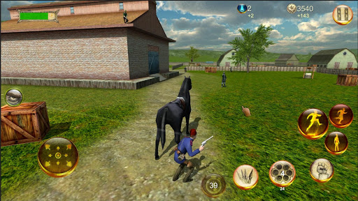 Zaptiye: Open world action adventure 1.33 Screenshots 6