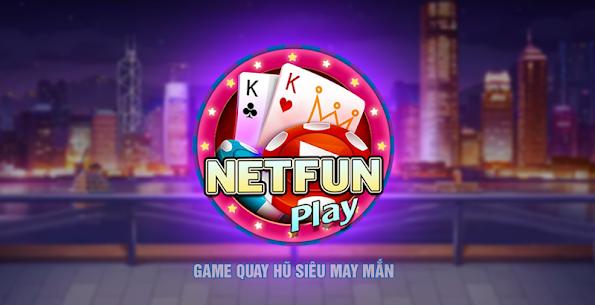 Game Đánh Bài Đổi Thưởng NetFun Play 3