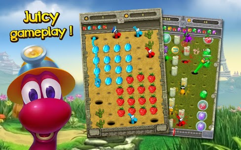 Yumsters! Free – Color Match Puzzle game 2.14.47 MOD + APK + DATA Download 2