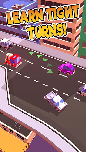 Taxi Run - Crazy Driver 1.28.2 screenshots 12