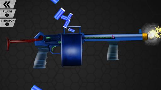 Free Toy Gun Weapon App 2.8 screenshots 2