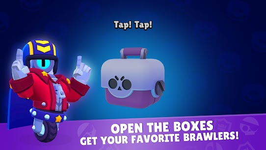 Star Box Simulator for Brawl Stars MOD APK (Unlimited Money) 2
