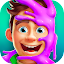 Paint Fights Icon