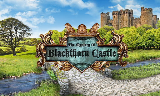 The Mystery of Blackthorn Castle Lite apkdebit screenshots 1