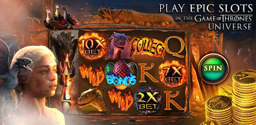 Game Of Thrones Slot Machine App