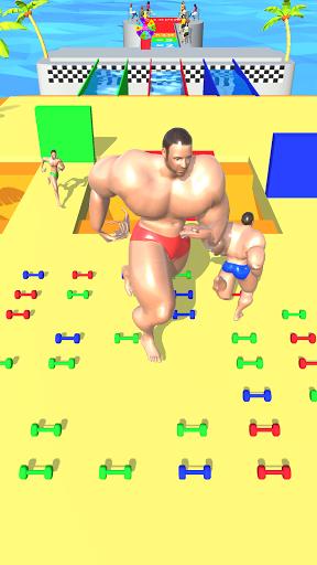 Muscle Race 3D apkdebit screenshots 3