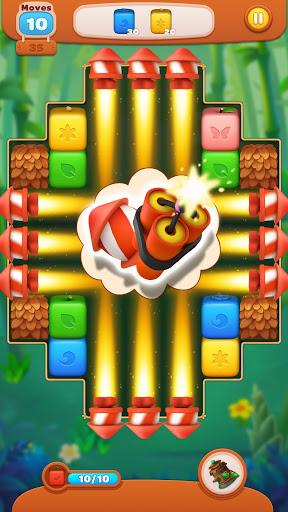 Fruit Blast Friends 58 screenshots 6