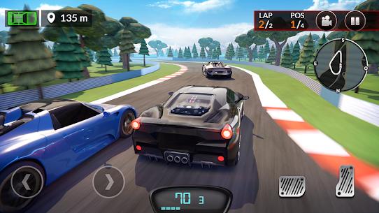 Drive for Speed: Simulator Mod APK – Latest Version + Unlimited Money 3