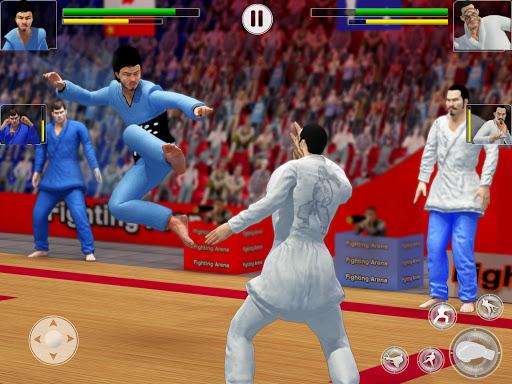 Tag Team Karate Fighting Games: PRO Kung Fu Master 2.4.1 Screenshots 17