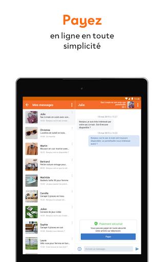leboncoin, petites annonces 5.10.5.0 screenshots 11
