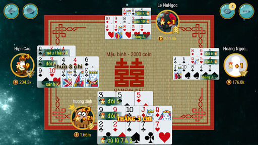 GameVH Apkfinish screenshots 8