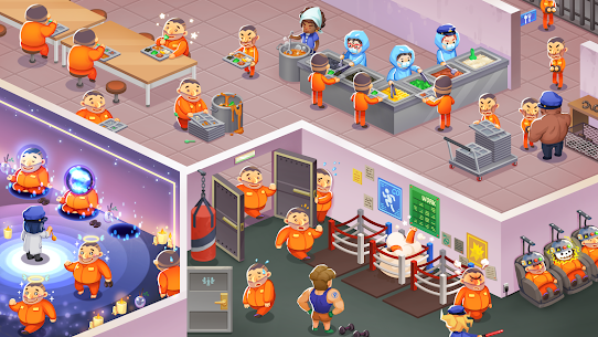 Idle Prison Tycoon 3