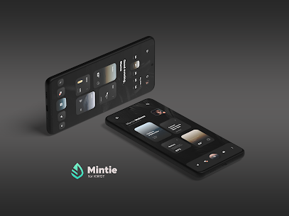 Mintie for KWGT (MOD APK, Paid) v2021.Sep.26.17 5