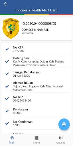 eHAC Indonesia 4.0 Screenshots 4