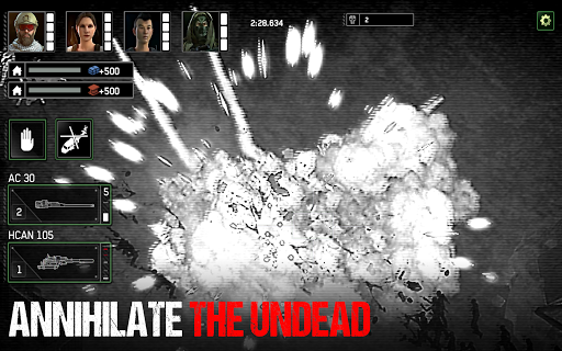 Zombie Gunship Survival - Action Shooter 1.6.15 screenshots 11