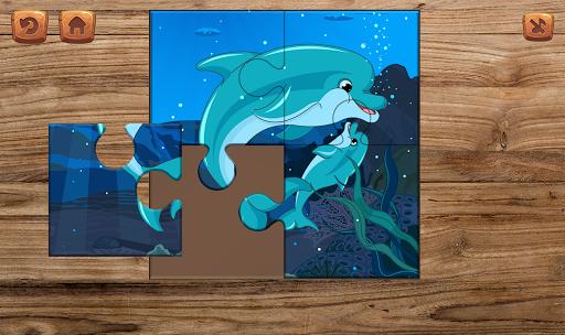 Kids Puzzles 1.7.0.1 Screenshots 5