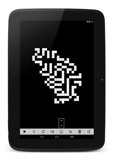 Conway's Game of Life 1.8.1 screenshots 13