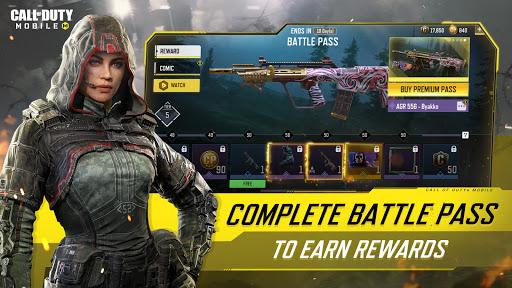 Call of Dutyu00ae: Mobile  screenshots 7