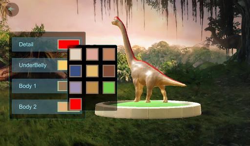Brachiosaurus Simulator screenshots 16