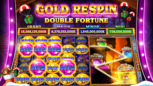 Jackpot Worldu2122 - Free Vegas Casino Slots 1.58 screenshots 7