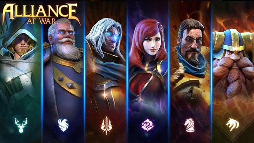 Alliance At Waru2122 u2161 1.1.0 screenshots 7