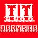 TeTe - Browser Unblok Sites