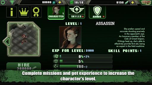 Zombie Shooter - Survive the undead outbreak Apkfinish screenshots 12