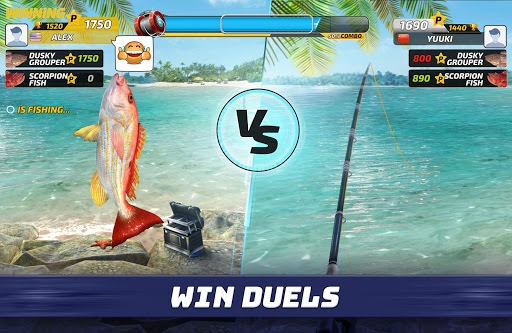 Fishing Clash: Fish Catching Games filehippodl screenshot 3
