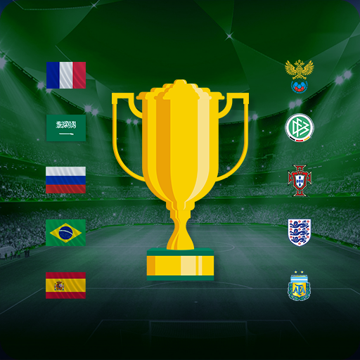 Baixar World Cup Stickers para Android