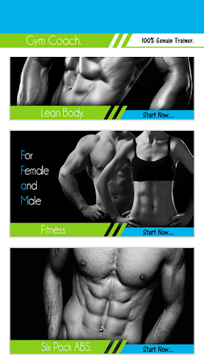 Gym Coach - Gym Workouts 47.6.8 Screenshots 23