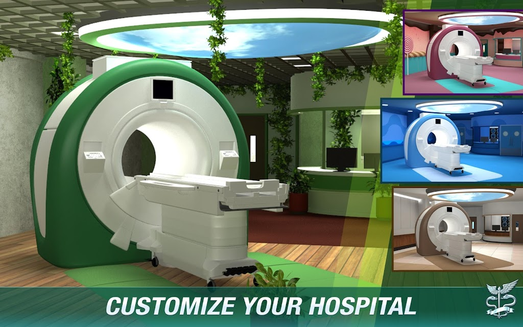 Operate Now: Hospital - Surgery Simulator Game  poster 6