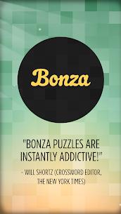 Bonza Word Puzzle 1