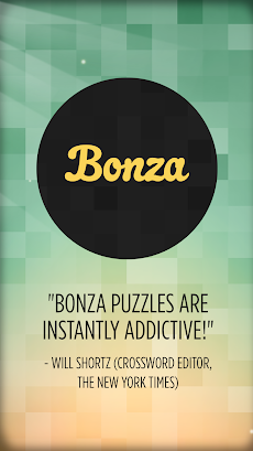 Bonza Word Puzzleのおすすめ画像1