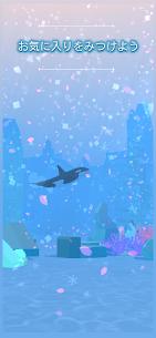 Virtual Orca Simulation game 3D -Aquarium World- 3