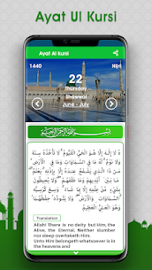 Prayer Times : Salah Time & Qibla Direction 10