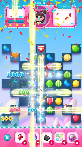 Candy Bomb - Match 3  screenshots 6