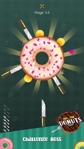 Hit The Donuts apktreat screenshots 2