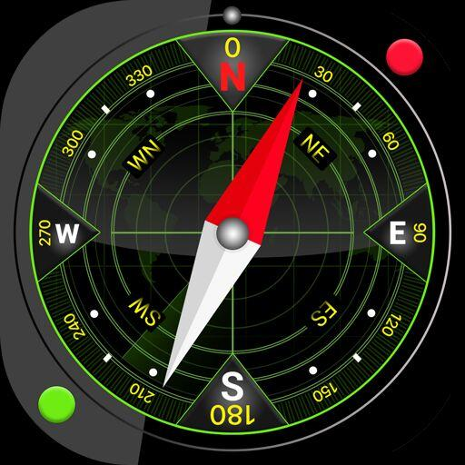 Compass App: Smart Compass for Android APK