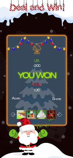 Spades - Classic Card Game! apkdebit screenshots 4
