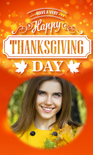 Happy Thanksgiving Day Frames hack tool