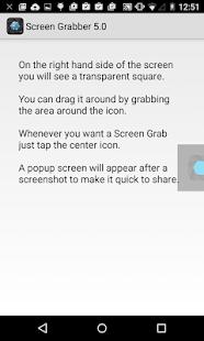 Screenshot X