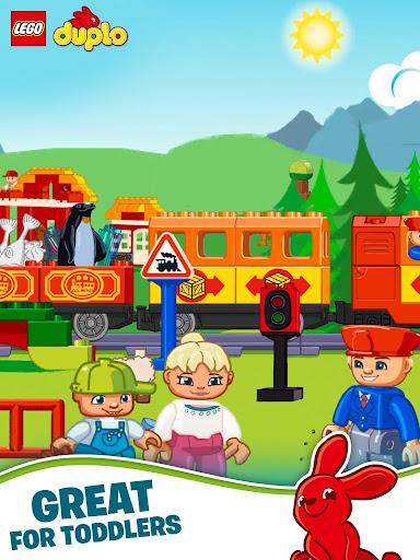 LEGOu00ae DUPLOu00ae Train 3.0.6 Screenshots 8