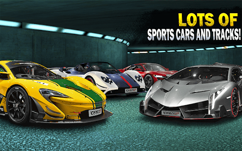 Crazy for Speed 6.2.5016 Screenshots 12