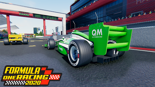 Top Speed Formula Car Racing: New Car Games 2020 2.0 screenshots 7