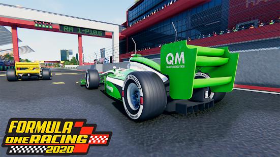 Formula Car Racing: Car Games 3.2 Screenshots 7