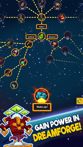 Tap Temple: Monster Clicker Idle Game 2.0.0 screenshots 7