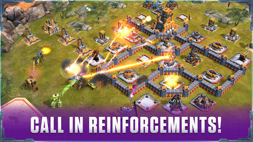 Transformers: Earth Wars Beta 13.0.0.169 screenshots 16