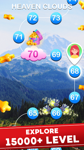 Word Relax - Collect and Connect Puzzle Games 1.1.7 screenshots 6